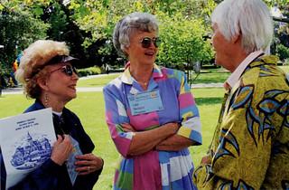 Alumni Weekend 1998