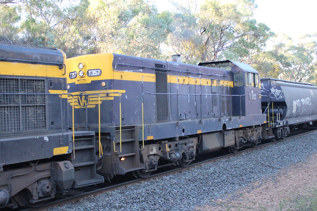 T357 on 9062 by Greensleeves.94