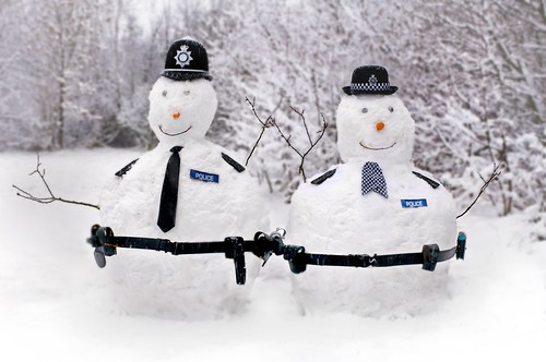 Day 360 - West Midlands Police - Merry Christmas | by West Midlands Police