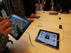 日, 2012-11-18 16:50 - Apple Store UWS
