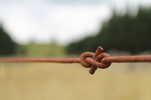 Wire knot? | by BakeJoy