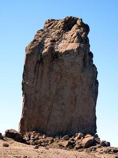 Gran Canaria - Roque Nublo | by elsua