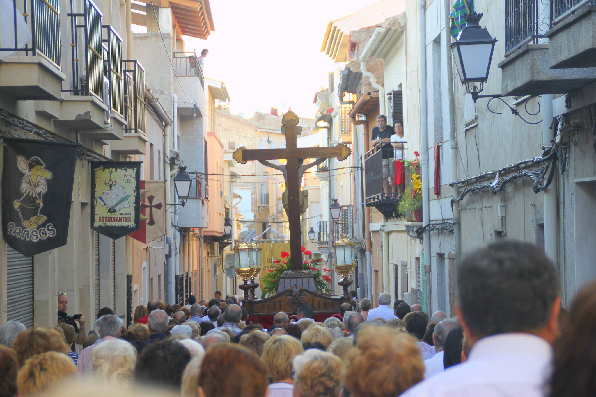 (2015-06-26) - Vía Crucis bajada - Javier Romero Ripoll  (247)
