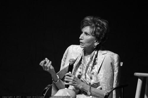 Dr. Edith Eger - Finding Freedom...in Auschwitz - TEDxSanDiego 2 | by sean dreilinger