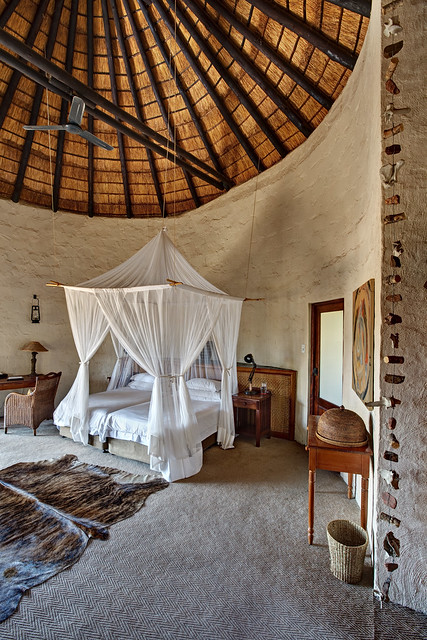 Previous: Duiker Bungalow at Motswari Private Game Reserve
