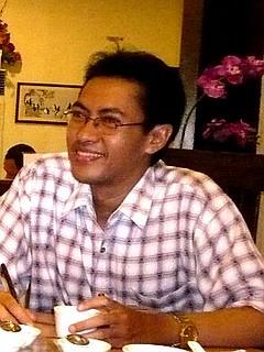 Dharma Wijayanto / F. Biologi 94