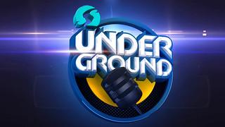 The Underground New Logo 1