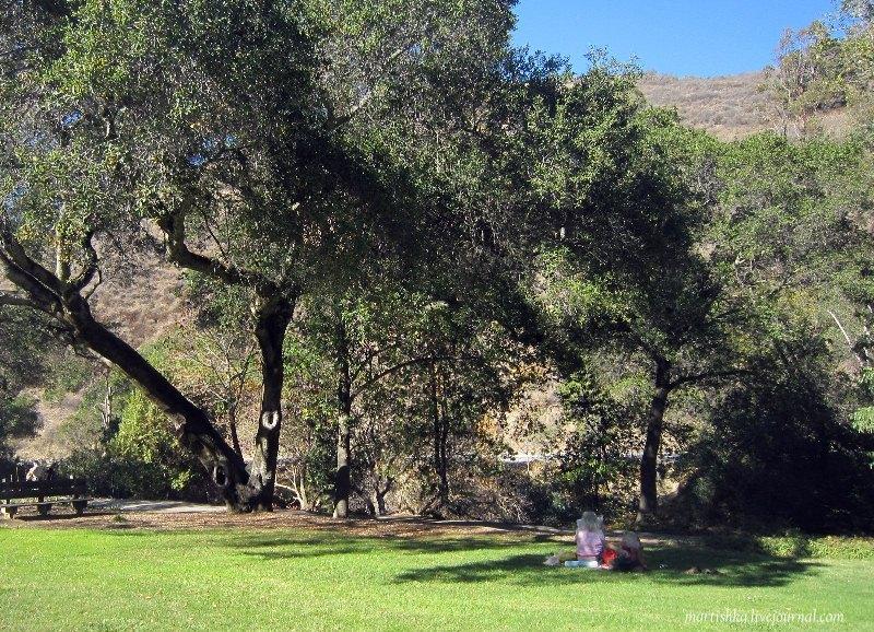 San Jose_Alum Rock Park (8)