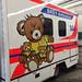 Besuch im Kinderspital 2015