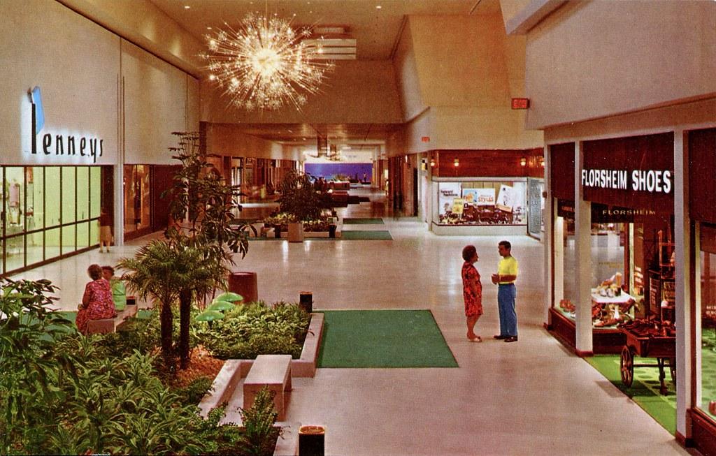 Fashion Square Mall >> Pompano Fashion Square Mall Pompano Beach Florida Flickr