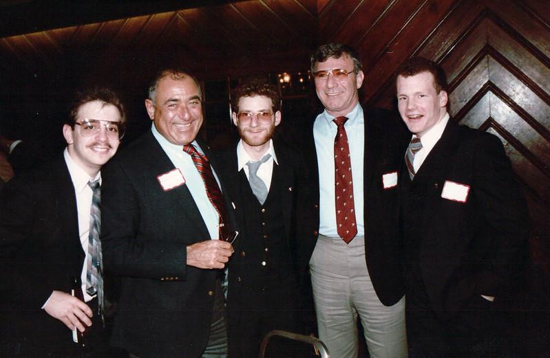 1985 Kovner Banquet