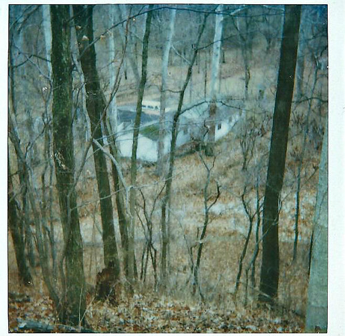 camera trees house creek polaroid drive tim dad hill picture ken indiana richmond 80s van pike 1980s centerville abington putala 5hr