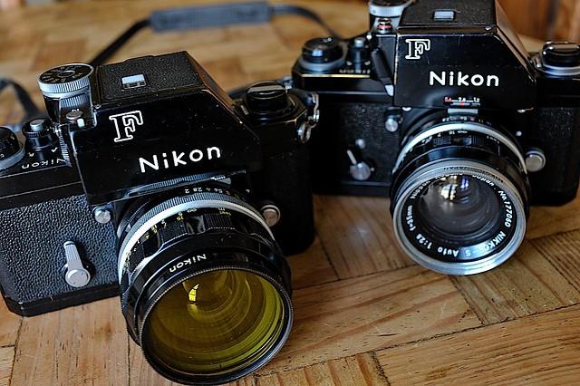 Nikon Fs