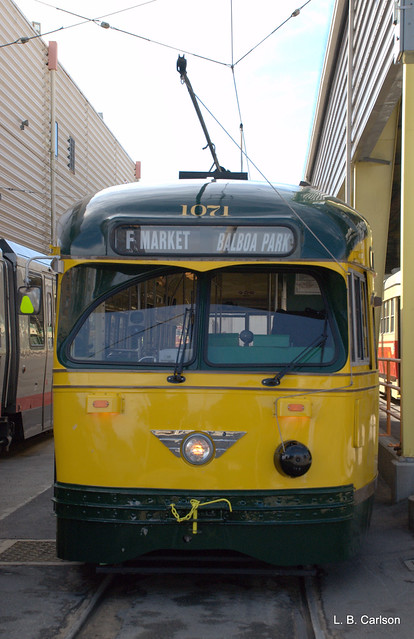 1071 in original Twin Cities Scheme