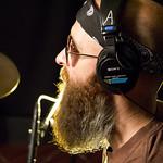 Fri, 16/12/2011 - 2:36am - Live in Studio-A 3.20.13 Photo by Claire Lorenzo