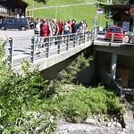 Turnerwanderung 2010, Adelboden