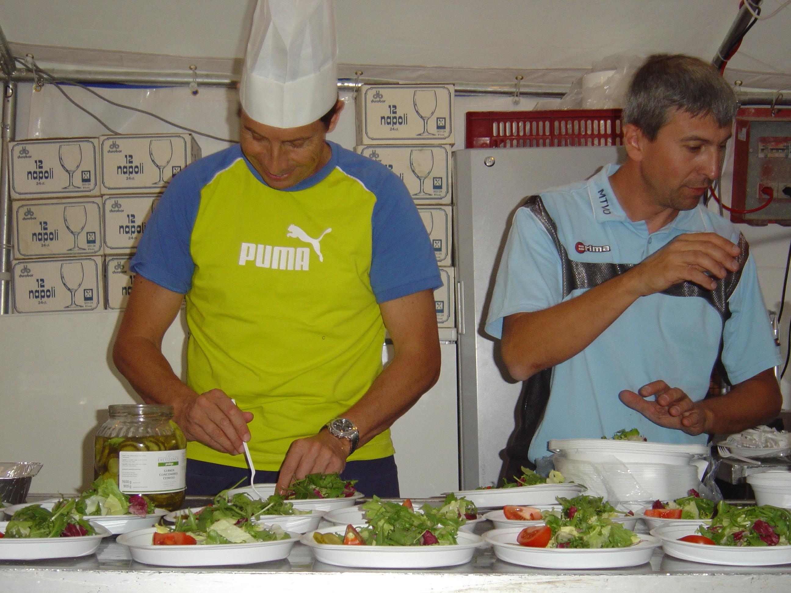 Chilbi 2007