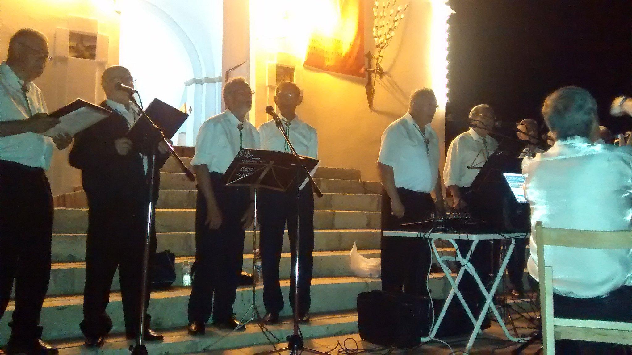 (2015-06-19)  - Serenata (Grupo los Marchosos) - José Vicente Romero Ripoll (11)