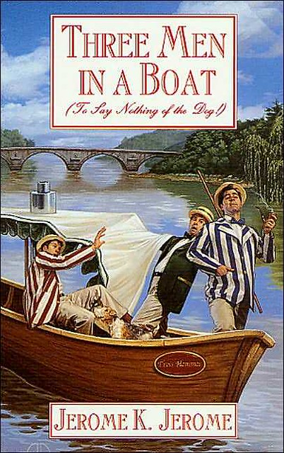 three man in a boat | Ints Valcis | Flickr