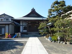2013/01/12 (土) - 13:50 - 観行寺