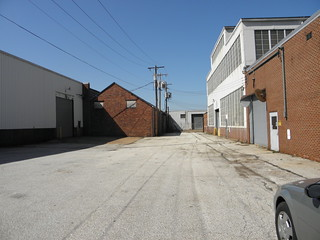 Painesville-Coe Manufacturing Site (JRS) | by Ohio Redevelopment Projects - ODSA