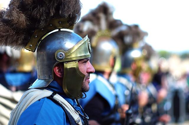Birthday of Rome 2012
