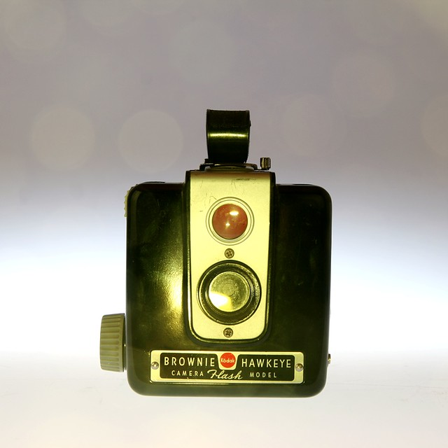 Kodak Brownie Hawkeye Flickr