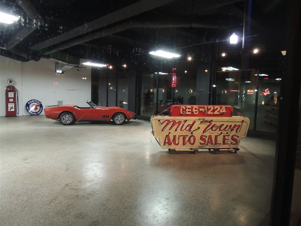 Midtown Auto Sales >> Midtown Auto Sales Russell Chronister Flickr