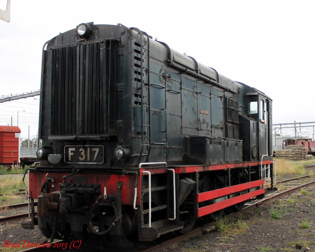 F317 by Hitachi 300M