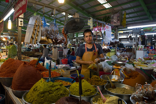 Khlong Toey Market #7 | by thai-on