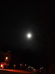 日, 2013-02-24 19:18 - 満月寸前