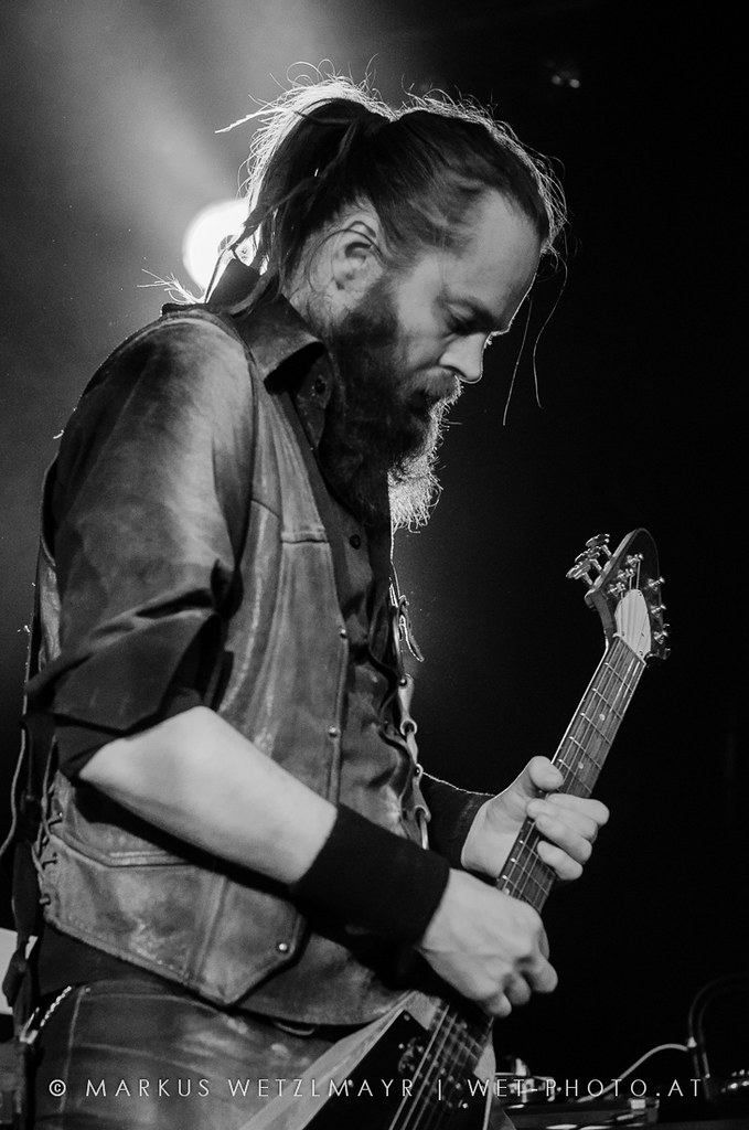 """Icelandic Doom Metal / Post-Rock band SÓLSTAFIR performing live as co-main act @ Arena Wien, Vienna, Austria on March 10, 2013.  NO USE WITHOUT WRITTEN PERMISSION.  Check it out @ <a href=""""www.wet-photo.at/2013/03/solstafir-long-distance-calling-arena-wien/"""" rel=""""noreferrer nofollow"""">WET-photo</a> and <a href=""""www.facebook.com/wetphoto"""" rel=""""noreferrer nofollow"""">facebook</a>"""