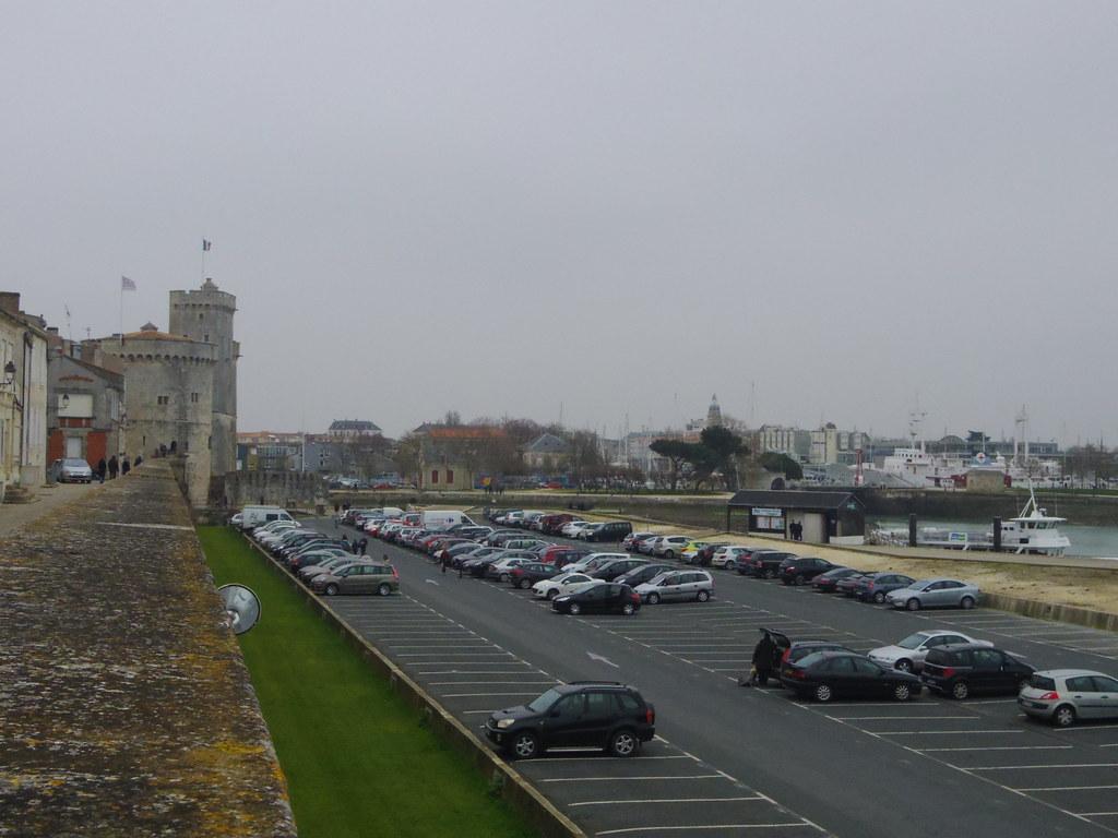 Speed dating La Rochelle 2013