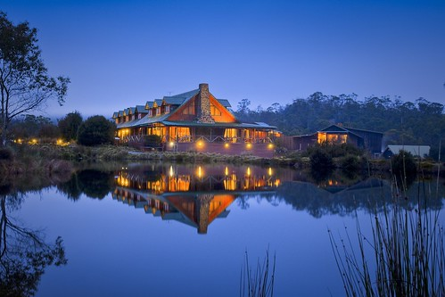 Peppers Cradle Mountain Lodge | by Traveloscopy