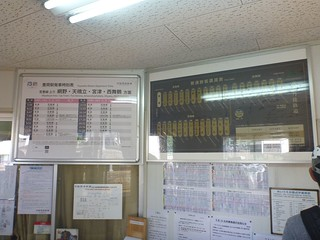 Tantetsu Toyooka Station | by Kzaral
