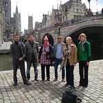 Ghent-Authentic guides