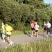 2006-0729 LAUWERSOOG-ULRUM Halve Marathon
