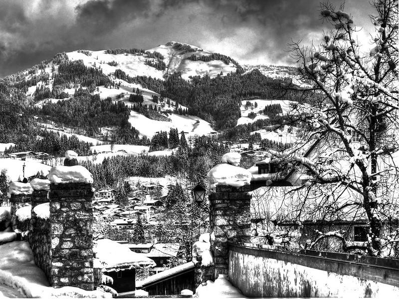 Kitzbühl, Kitzbühler Alpen