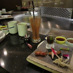 Le Teppanyaki, un cuisto rien que pour vous !