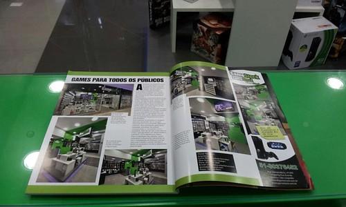 Reportagem | by GameStock