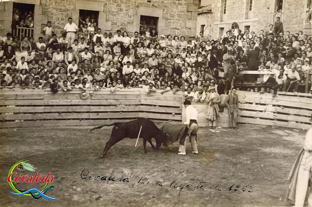 Toros San Lorenzo 1953