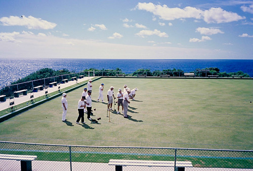 Clovelly Bowling Club | by accessoryofcrime