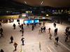 new Rotterdam Centraal main hall