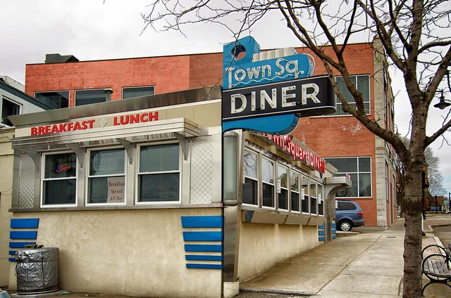 Diner-Norwood, MA