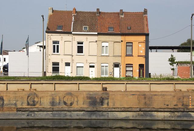 Wiedauwkaai 100-103, Ghent