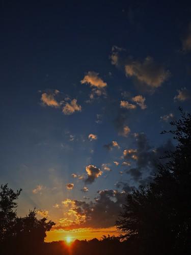 dawn weather cloud sunrise morning