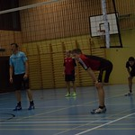 2014 0408 Volley-Match