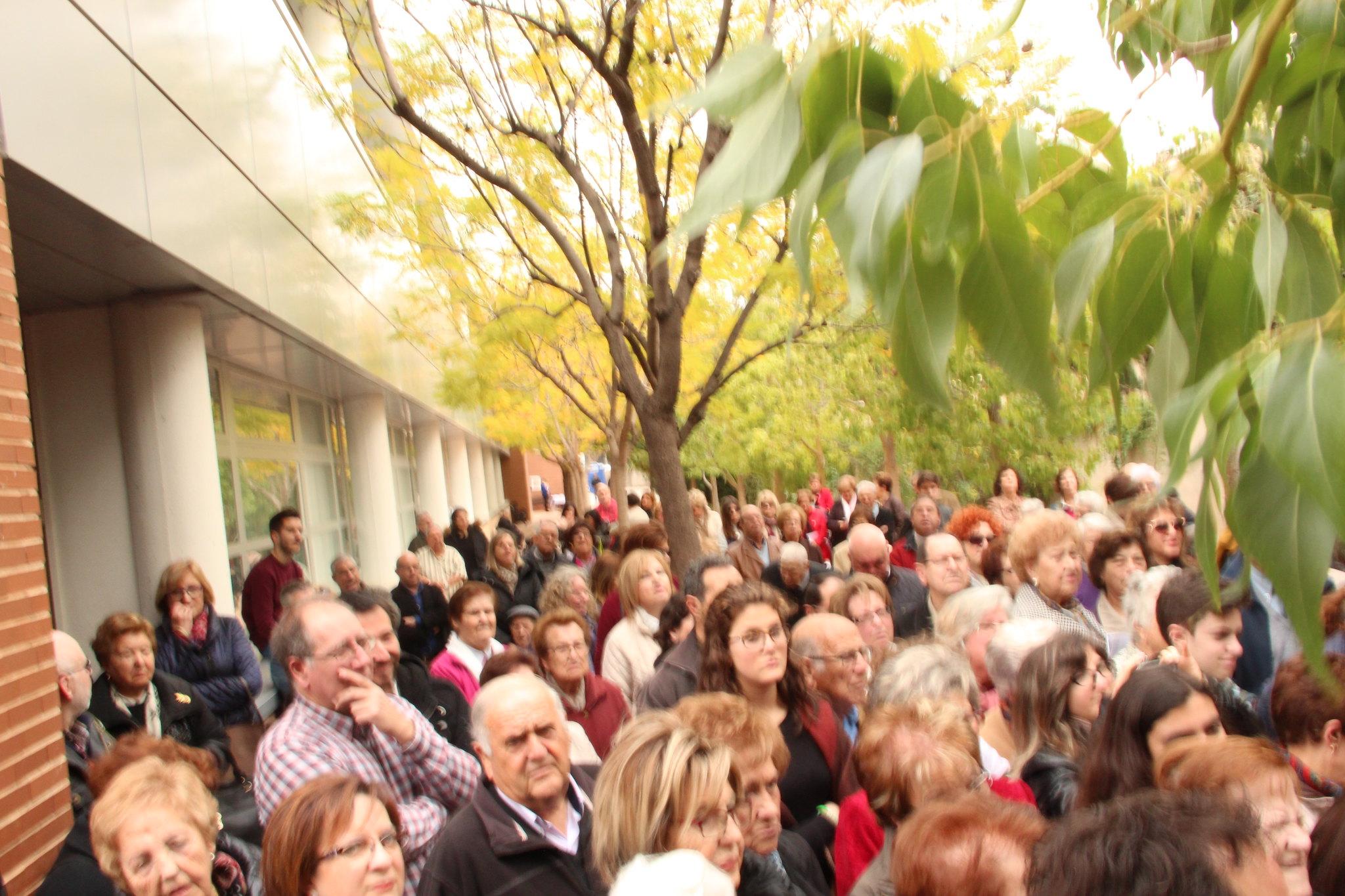 (2016-02-13) - Inauguración Virgen De Lourdes, La Molineta - Archivo La Molineta (083)