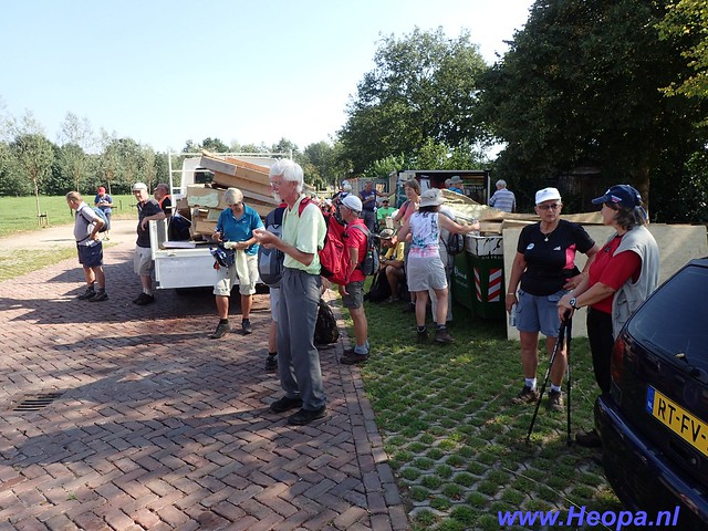 2016-09-07     Rondje - Nijkerk   SOP 25 Km (156)