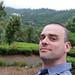 Jean-Philippe, notre gérant d'entrepôt à Margaret's Hope